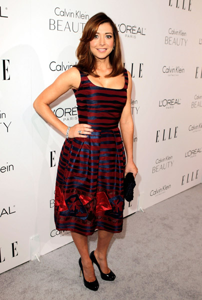 Elle's 17th Annual Women in Hollywood