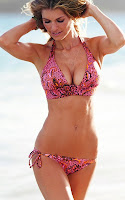 Marisa Miller's Spectacular Victoria's Secret Shoot