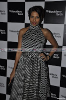 Deepika and Malaika sizzle at Blackberry Torch launch celebrations