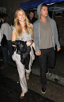 Whitney Port and Ben Nemtin out in LA