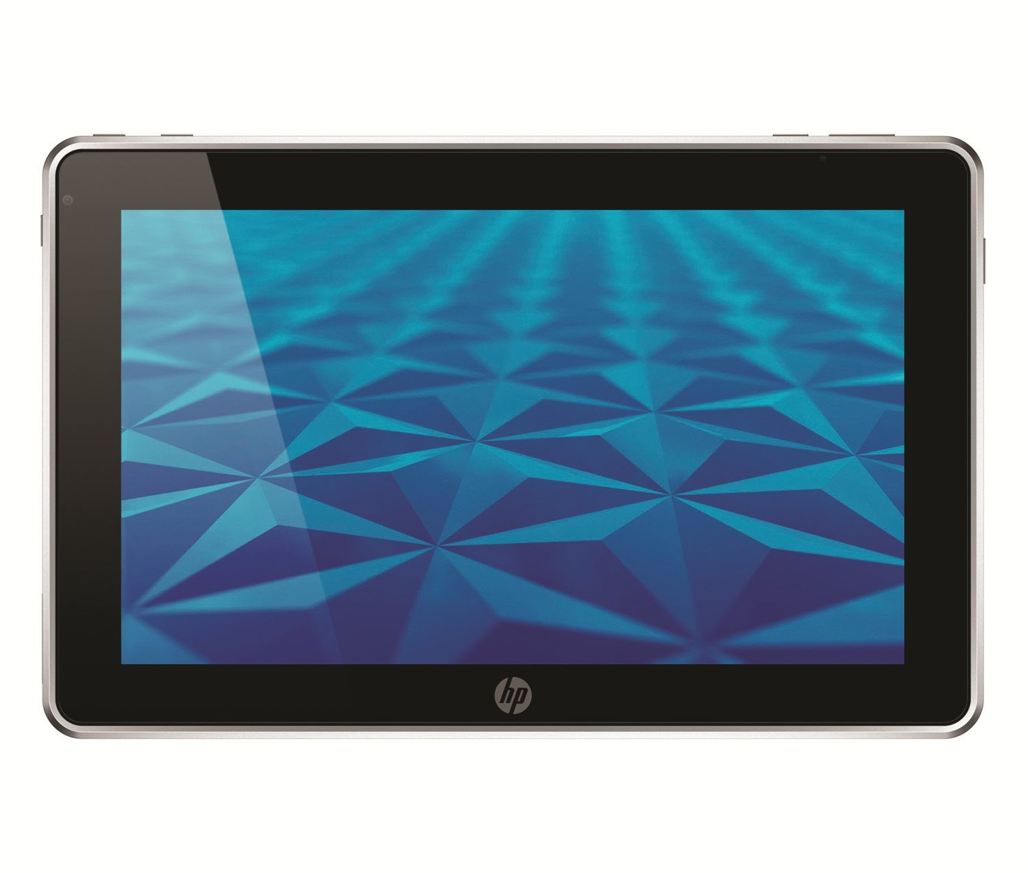 HP officially introduce 500 Slate Tablet PC with an 8.9-inch touch