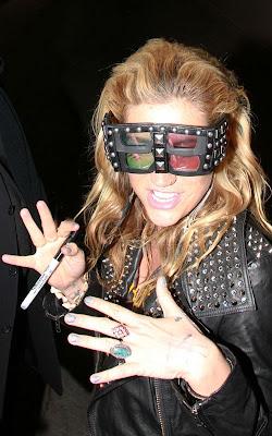 Kesha, Entertainment