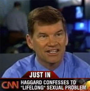 Ted Haggard Pictures | Ted Haggard Photos