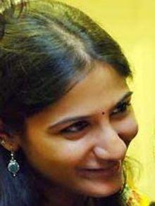 Shweta Mohan Wiki | Shweta Mohan Photos