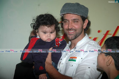 Hrithik Roshan and Seven Hills Medical Foundation Launches 'Save-A-Heart' Campaign