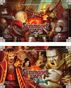 Another SUMMONER WARS Review- &quot;It&#039;s Summonin&#039; Good&quot;