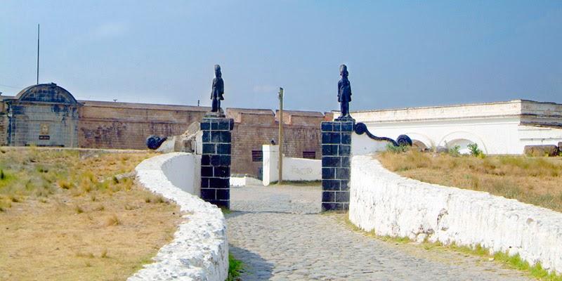 Perote es historia fortaleza real de san carlos - Almacenes san carlos ...