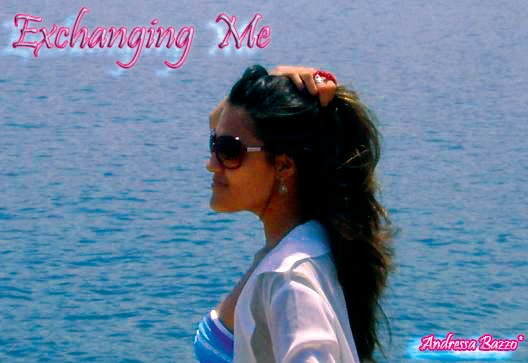 Exchanging me