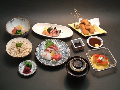 Japan australia cooking japanese food for Asian cuisine in australia