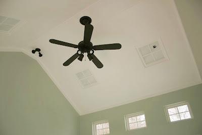 Amazon.com: Casablanca C12D89D Cottage Wet Ceiling Fan, Textured