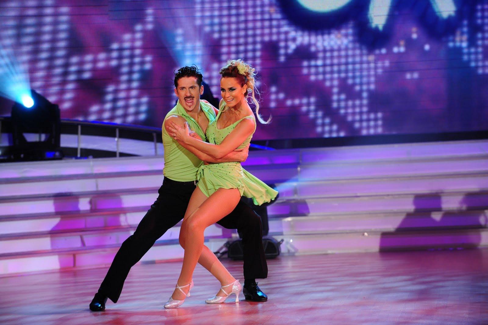 Bailando bailando 2010 ver todas
