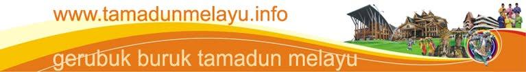 tamadun melayu adat budaya resam riau indonesia