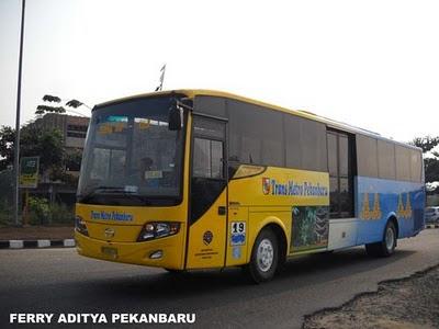 Trans Metro SAUM Pekanbaru