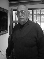 Retrato de Francisco Pelegrin