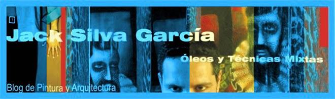 Jack Silva García, Arte, Arquitectura y Diseño