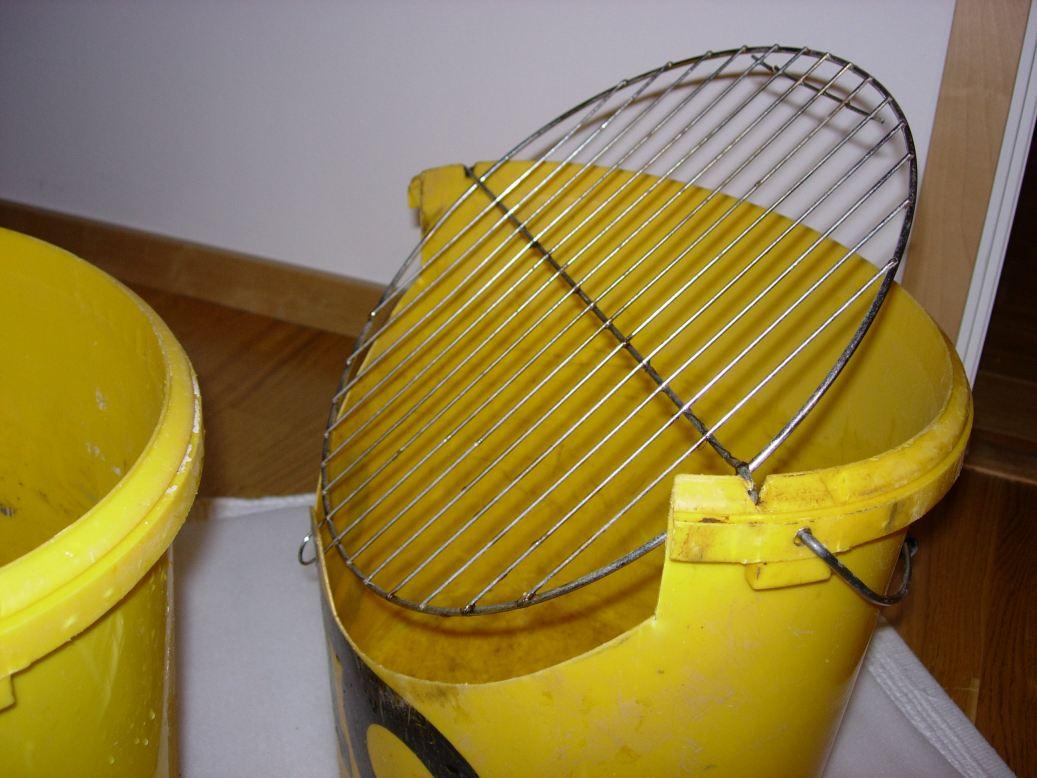 Inredning dräneringsrör : Mest om guldvaskning: januari 2011