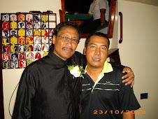 Aku Bersama Dato' Eskey