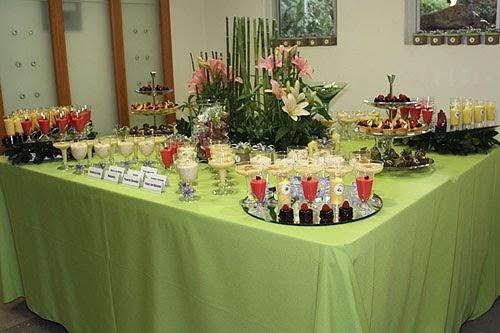 Fernanda arce dise o mesa de postres para baby shower for Mesa de postres baby shower