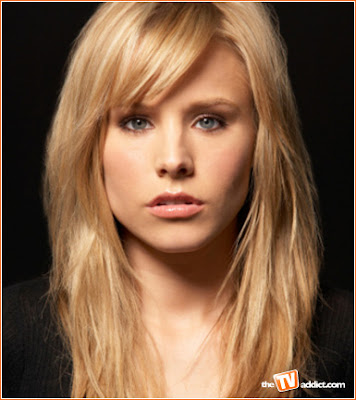 kristen bell cute photos