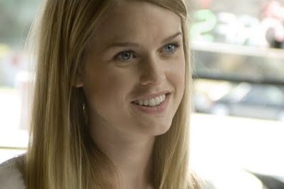 Alice eve cute movie scenes