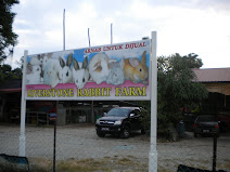 Lokasi Riverstone Rabbits Farm