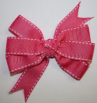 Featured Bow for Summer