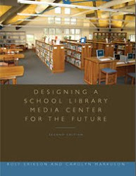 Designing a School Library for the Future (2nd Edition)