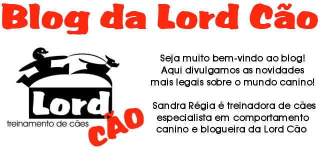 Blog da Lord Cão