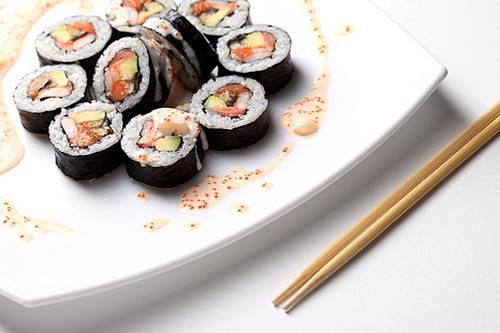 sushi recipe traditional sushi recipe