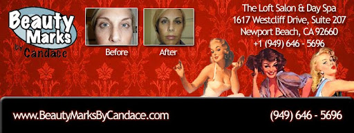 Orange County Permanent Makeup by Beauty Marks by Candace