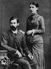 Freud e sua esposa, Martha