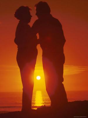 O amor dura para sempre