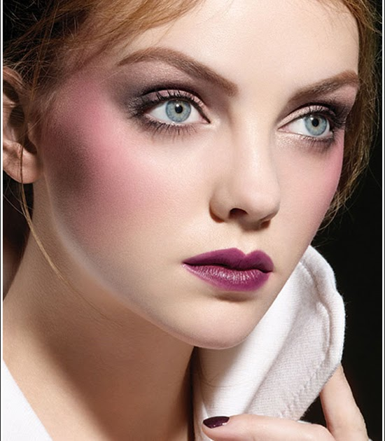 Kirsten Sylvester Makeup Artist New Looks Fall