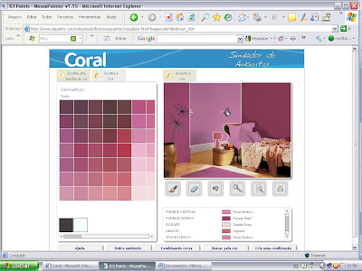 Haha ha simulador de ambientes coral - Pinturas bruguer simulador de ambientes ...
