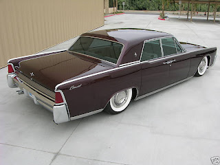 altogiroblog alto giro lincoln continental 1964 venda no ebay. Black Bedroom Furniture Sets. Home Design Ideas