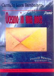 Oceano in una noce (poesia)