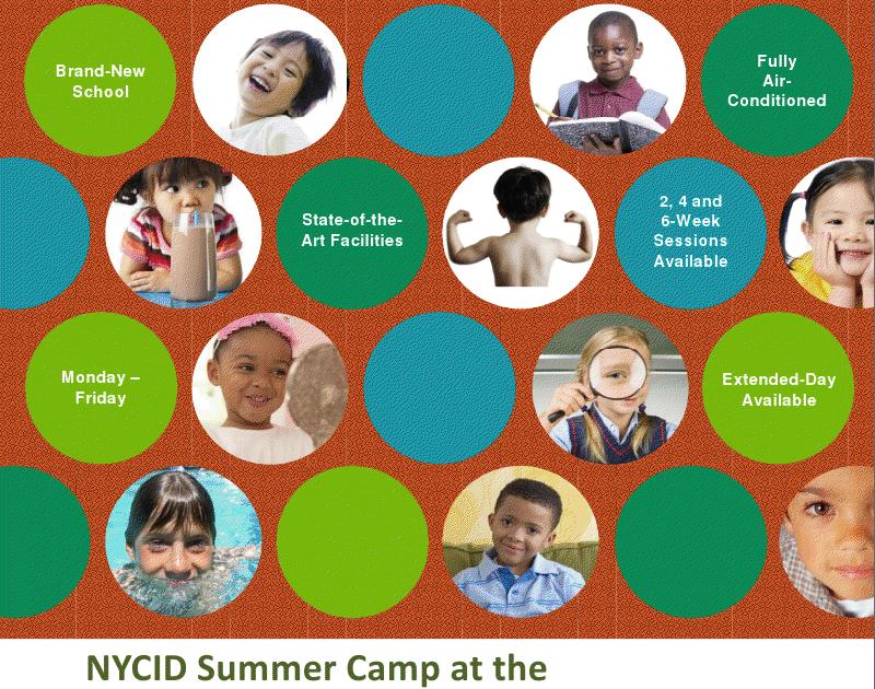 Ps  Staten Island Summer Camp