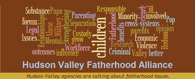 Hudson Valley Fatherhood Alliance