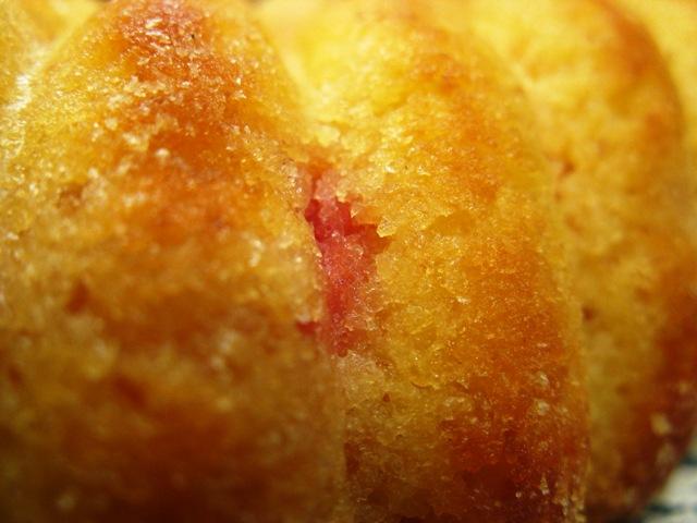 A tavola con mammazan un plum cake rosa pesca per marghe - Si possono portare passeggeri con il foglio rosa ...