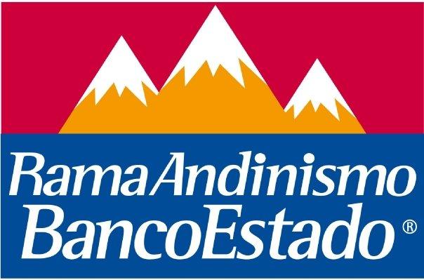 rama de andinismo bancoestado