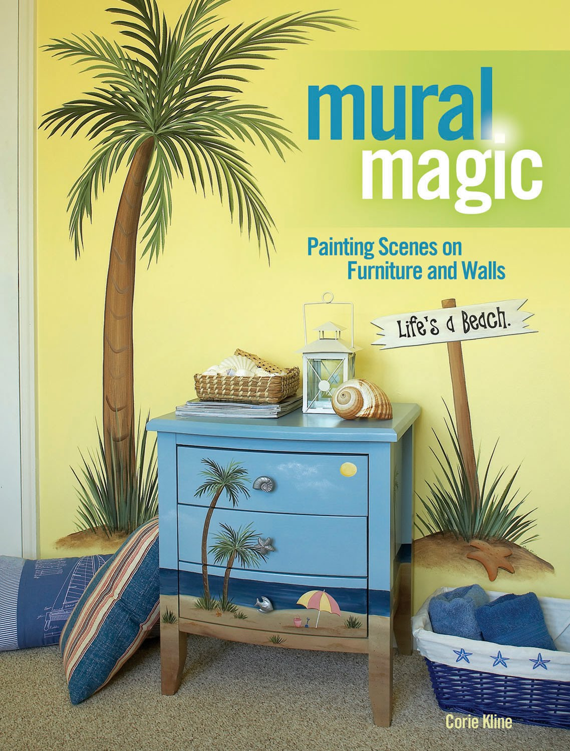 You\'re Art by Corie Kline: Mural Magic