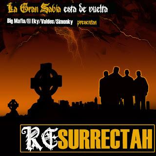 Sabia Teoria - Resurrectah 2010