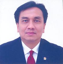 Ketua Umum PSBI