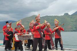 Batak Singer