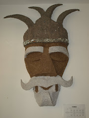 Concurso Máscaras de Carnaval