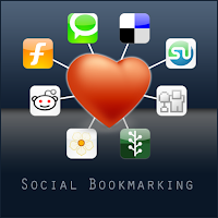 Put Social Bookmarking Widget On Your Blog