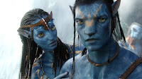 Avatar 3D film visual effects