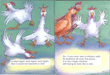 The chicken book - Book 11 (Grade 1)