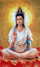 Kwan Yin