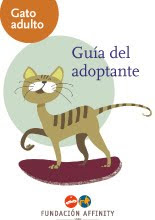Guia de l'adoptant d'un gat